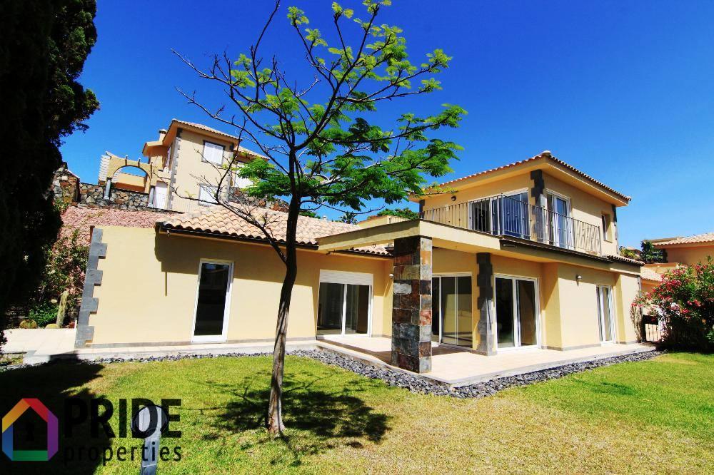 Exclusive Villa MonteLeon Area
