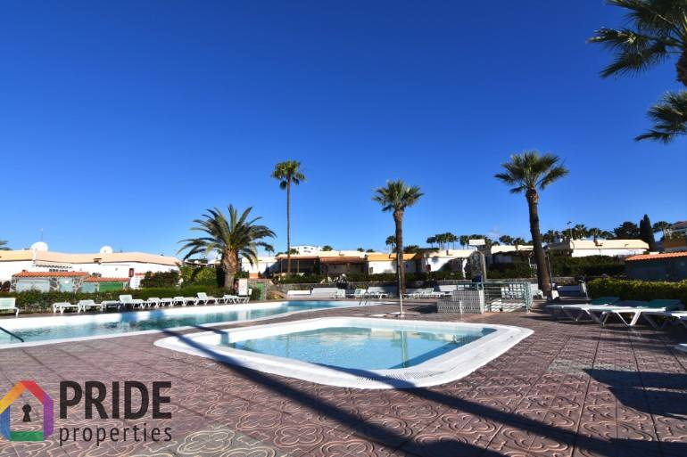 2 Bedroom Bungalow Playa del Ingles