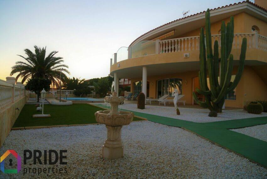 Canary Life Real Estate Mansion Villa for sale Montaña la data Maspalomas Meloneras Gran Canaria CANARYLIFE properties (14)