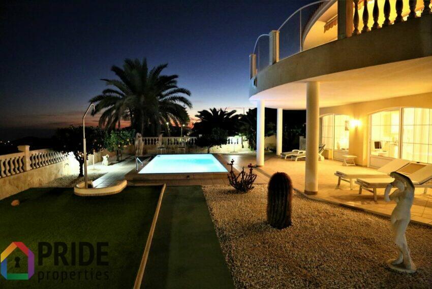 Canary Life Real Estate Mansion Villa for sale Montaña la data Maspalomas Meloneras Gran Canaria CANARYLIFE properties (2)
