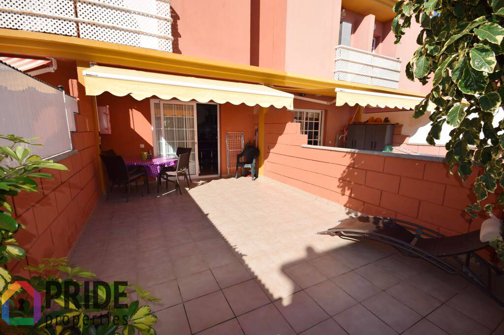 San Agustin, modern one bedroom bungalow for the winter season