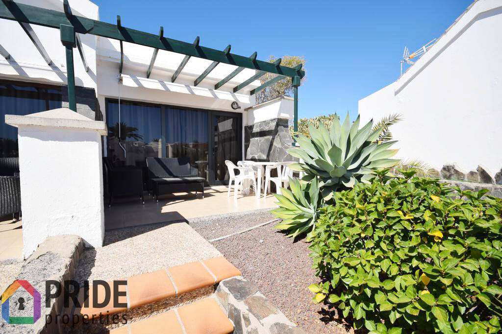 Campo Internacional, lovely one bedroom bungalow