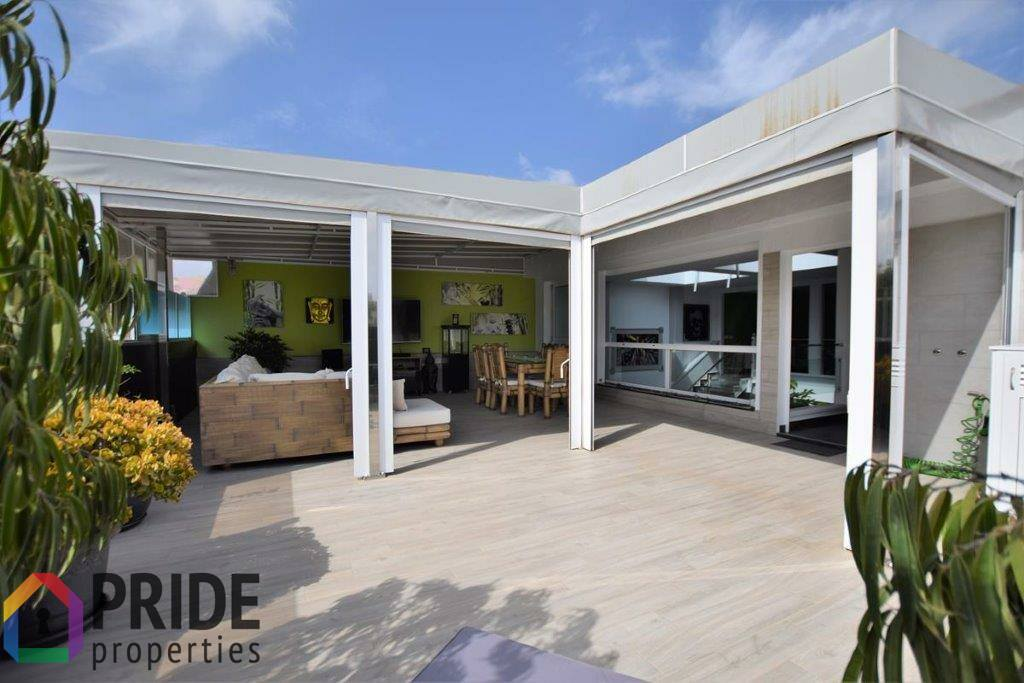 San Fernando, exceptional indipendent family house