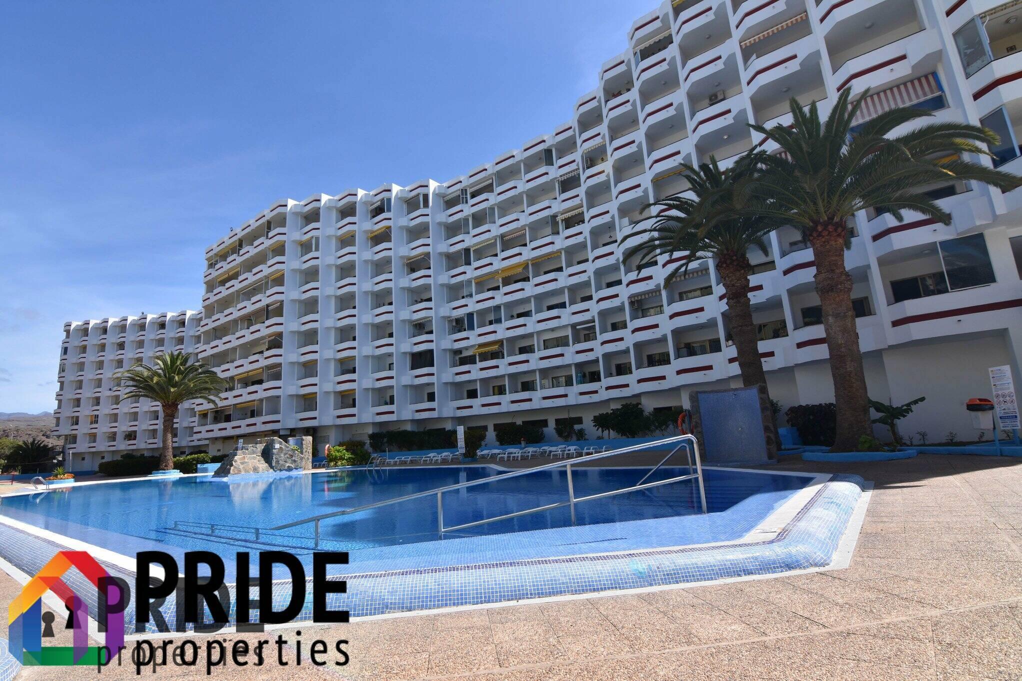One Bedroom Apartment Playa del Ingles