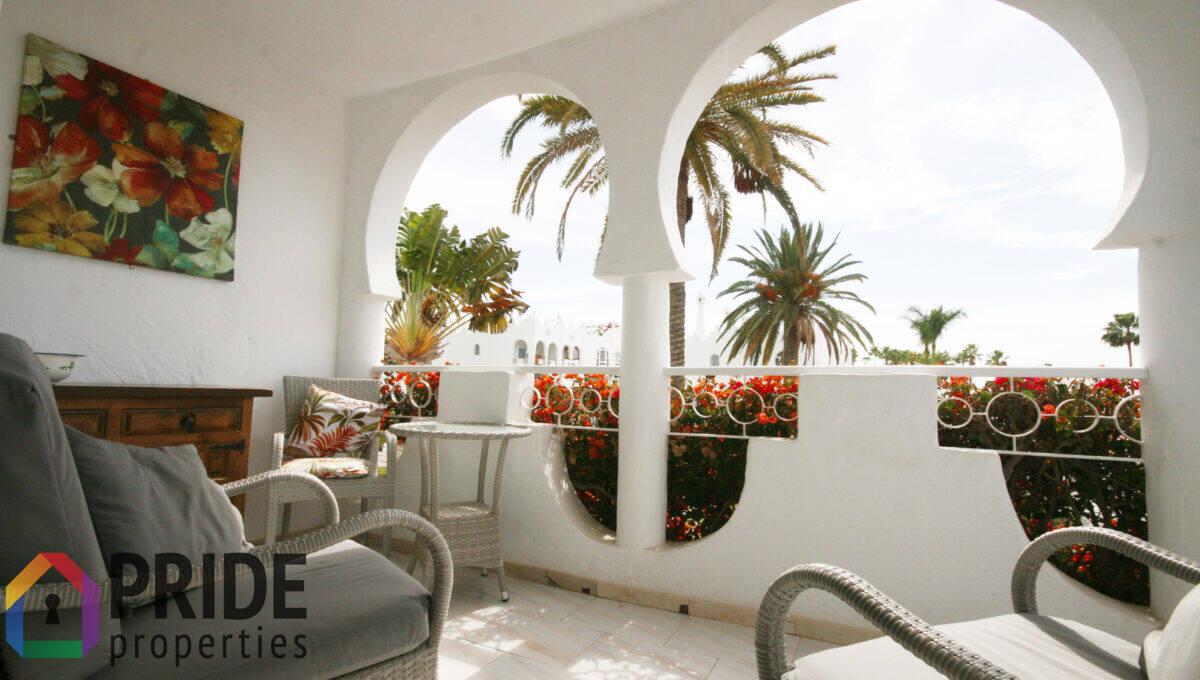 Balcon MG11