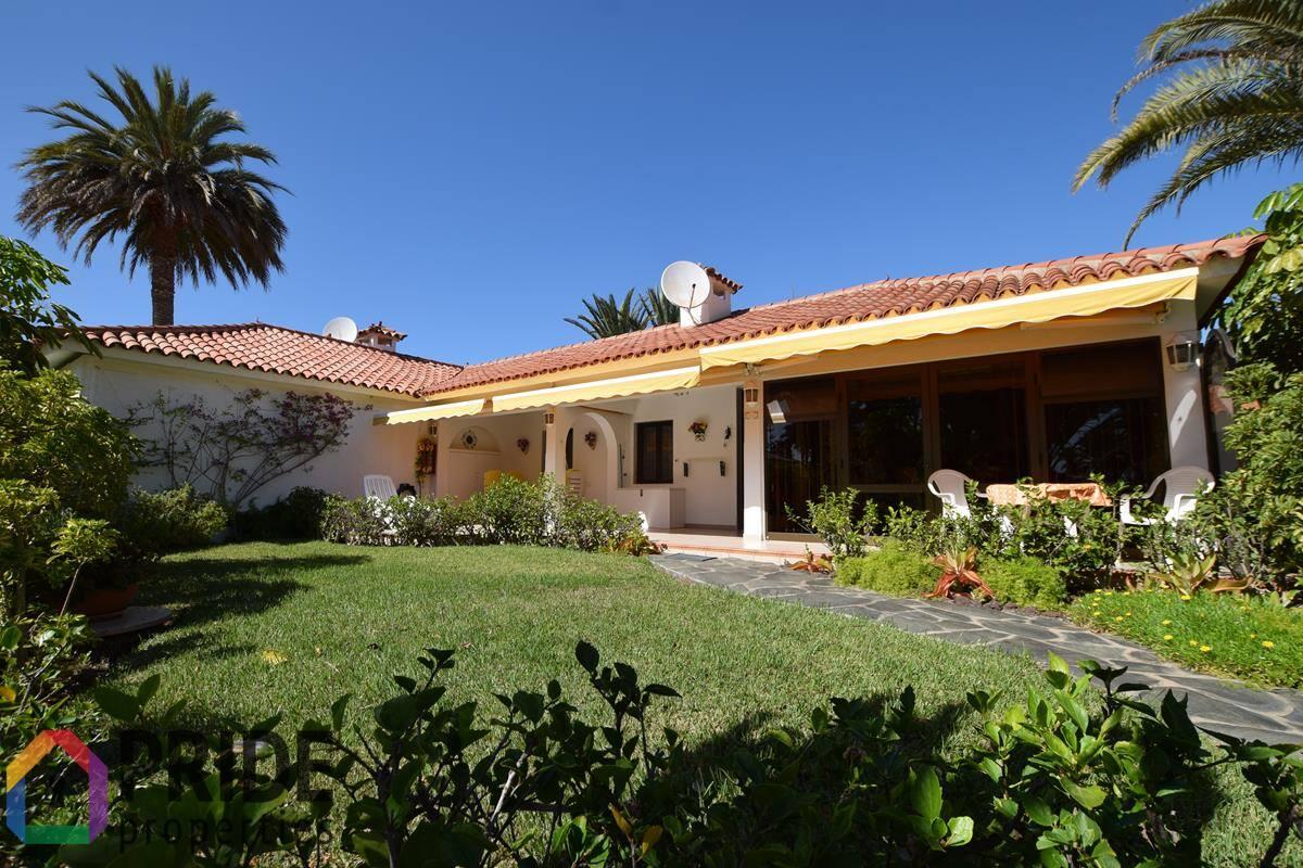 Playa del Ingles, one bedroom bungalow in Sun Club