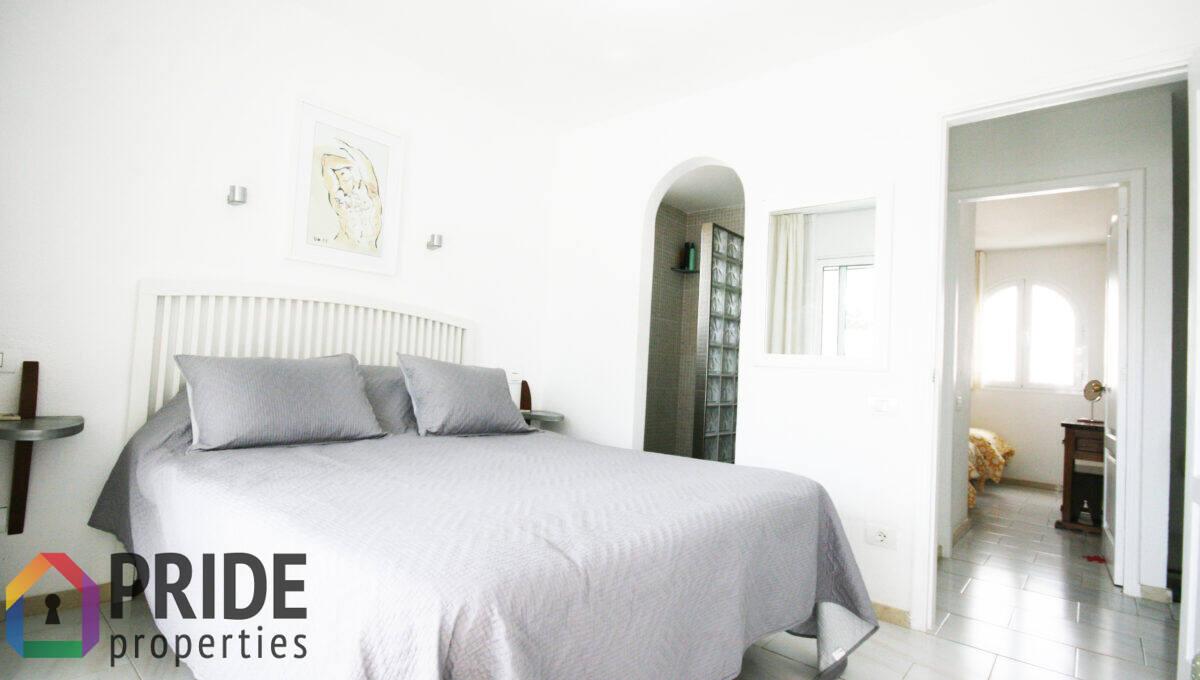 Dormitorio1 Monte Golf 11
