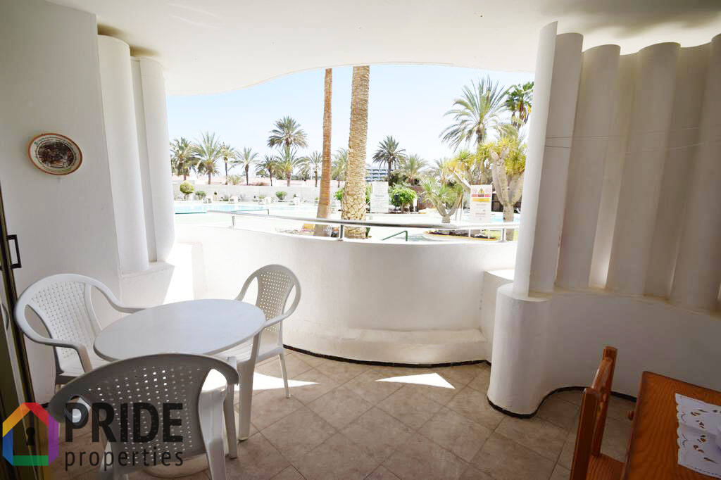 Playa del Ingles, centric one bedroom apartment
