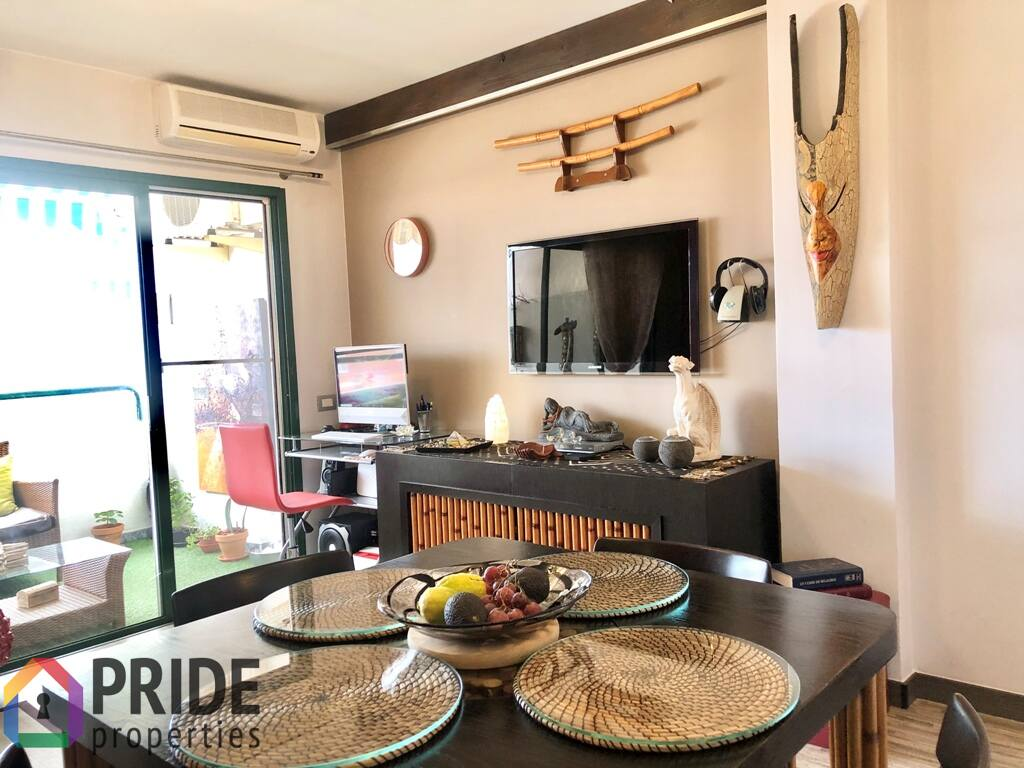 Sonnenland, one bedroom apartment in Surycan