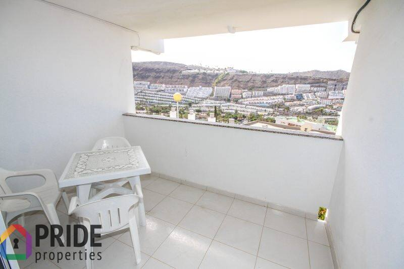 Investment opportunity in Puerto Rico – a well-maintained apartment for sale