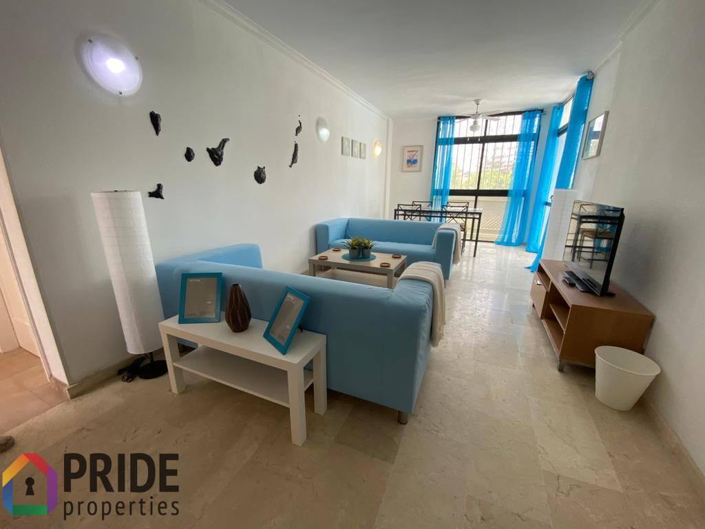 Four Bedroom Apartment Playa del Ingles
