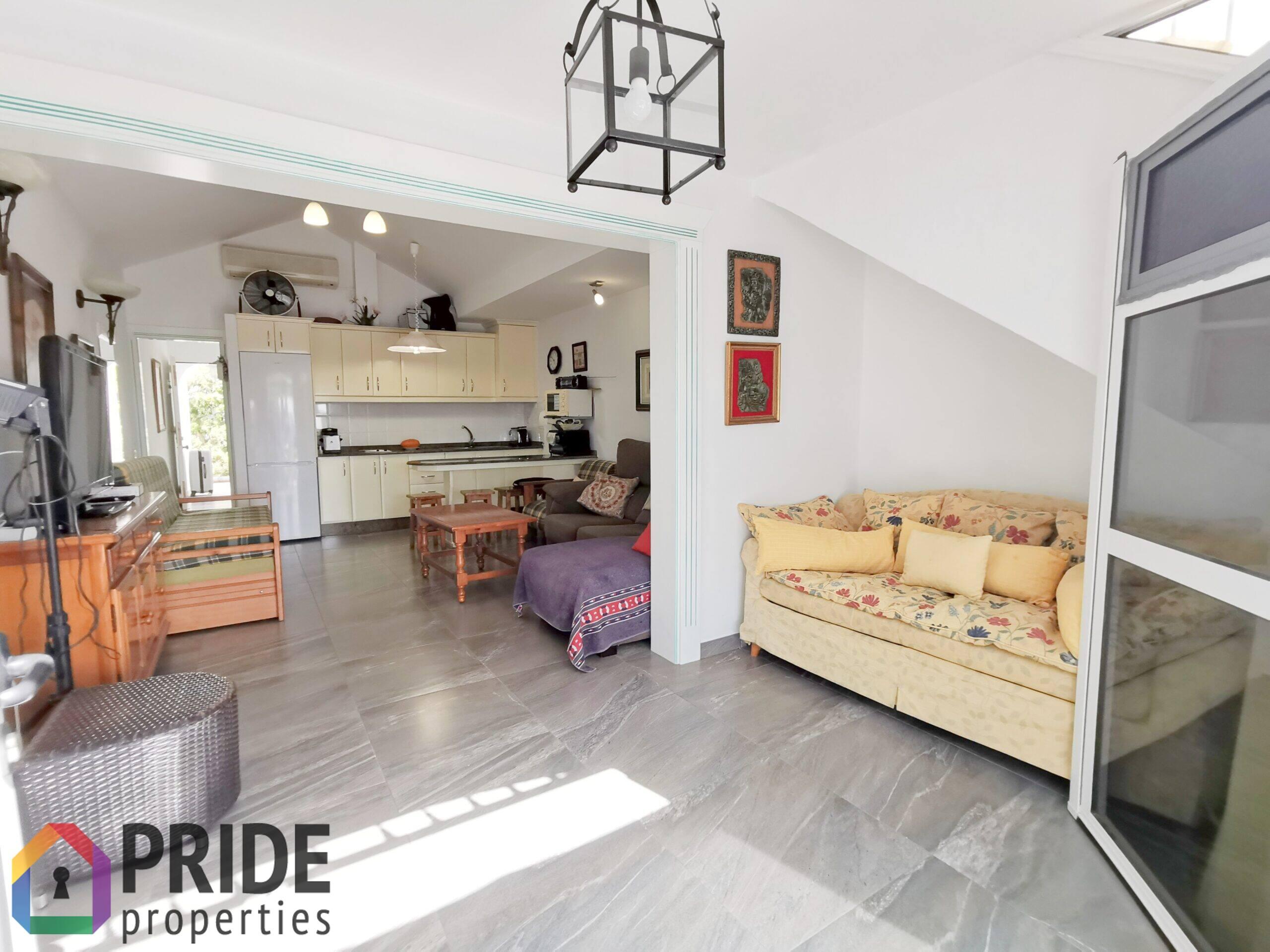 Lovely 1 bedroom bungalow Playa del Ingles