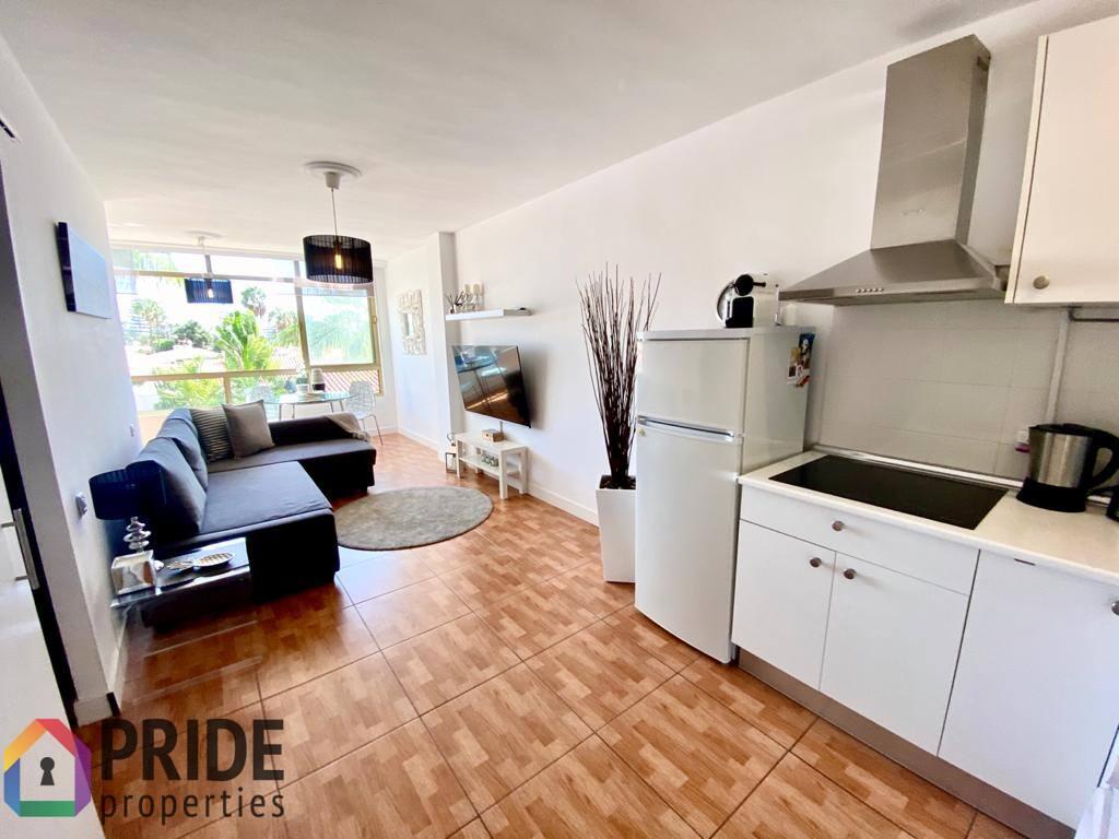 Beautiful One Bedroom Apartment in Playa del Ingles