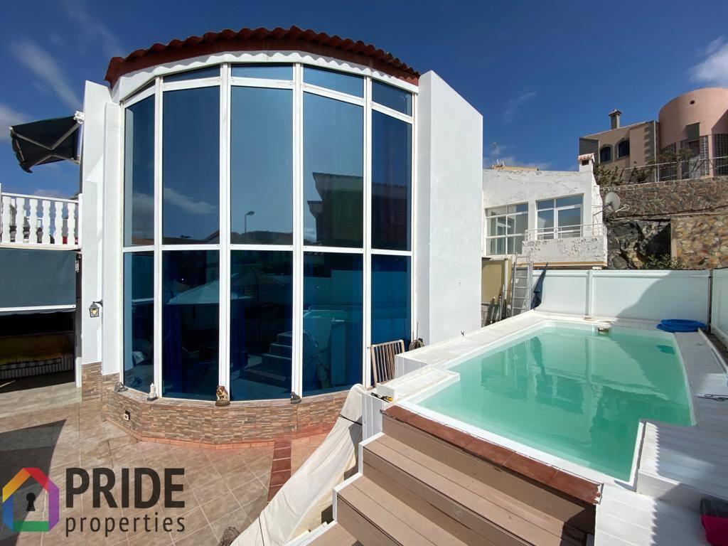 Modern Villa Bellavista