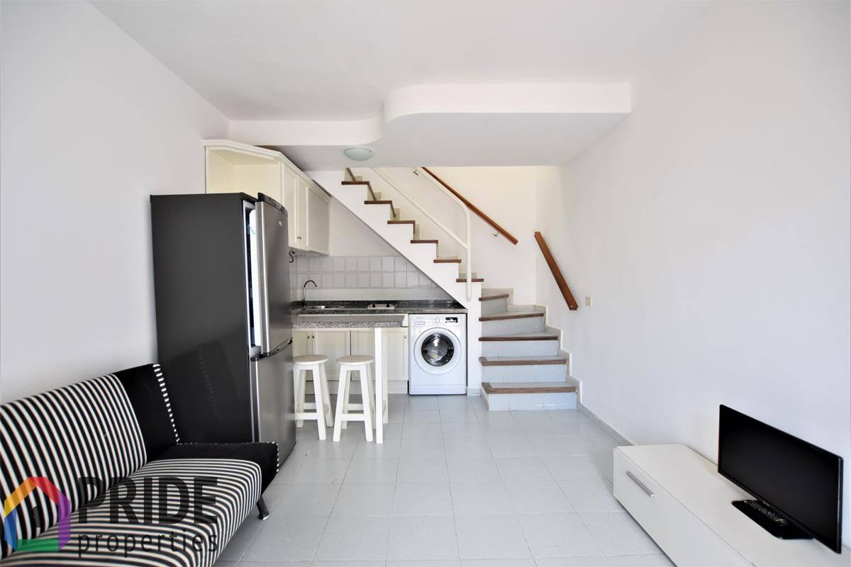 Cozy 1 Bedroom Duplex in Maspalomas