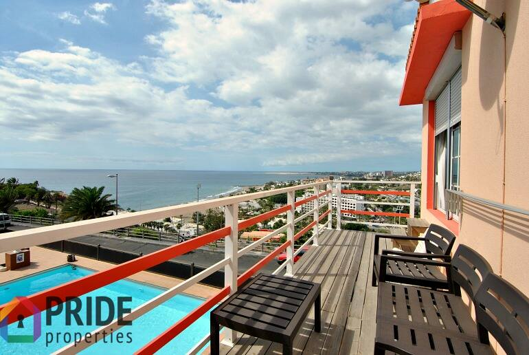 TWO BEDROOM APARTMENT SAN AGUSTIN