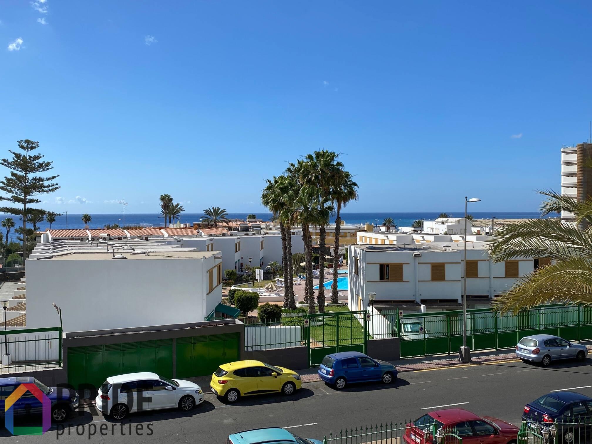 Cozy apartment in Playa del Inglés